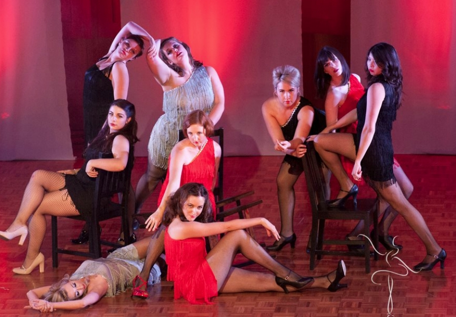 Musical Theatre Perth Classes Adults