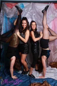 Lady Velvet Cabaret Perth Burlesque