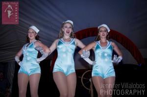 burlesque fringe festival