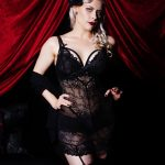 Lady Velvet Cabaret and Wild Kat Photography