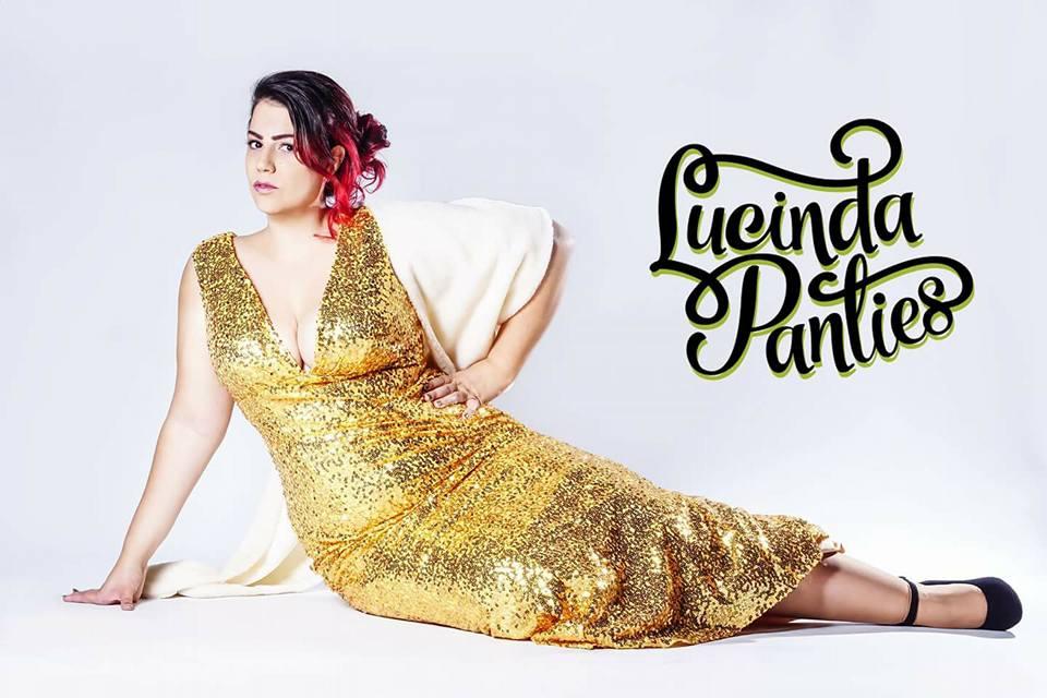 Lucinda Panties Lady Velvet Cabaret
