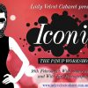 ICONIC: The Pinup Workshop