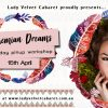 Bohemian Dreams Pinup Workshop