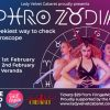 AphroZodiac at Perth's Fringe World Festival 2018