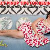 Perfect Pinup Tips for Beginners, with Sugar du Joure and Claire Alexander, Photographer
