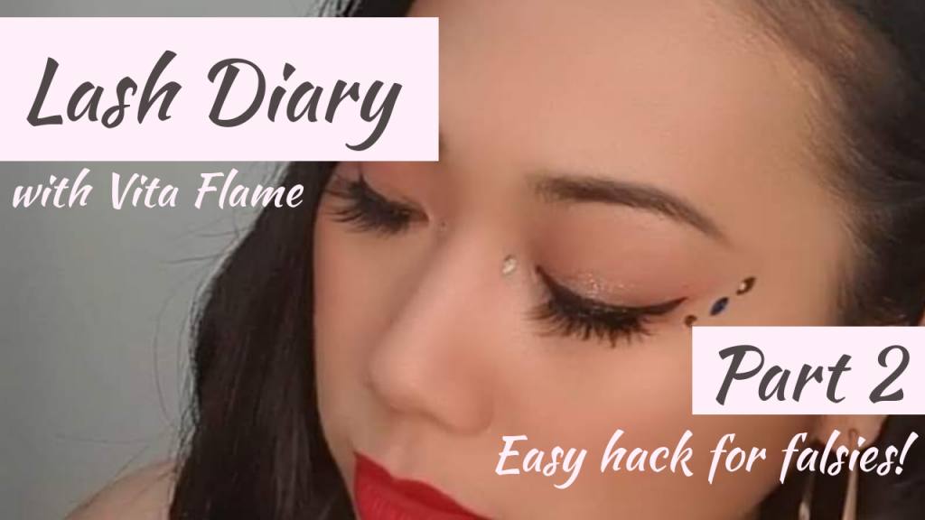 lash hack header
